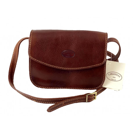 Leather Women's Bag - 511