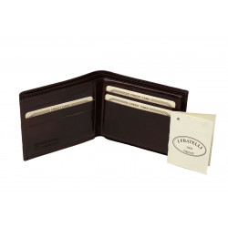 Leather Wallet for Man - 584
