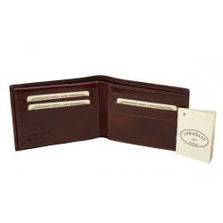 Leder Geldbörsen für Herren - 585