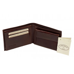 Leather Wallet for Man - 586