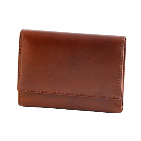 Leather Wallet for Woman - 594